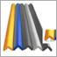 保護クッション 発泡ゴムでぶつかりや衝撃を吸収して安全をサポート。カッターで切って使えます。