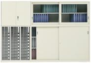 システム収納家具
